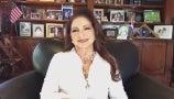 Gloria Estefan Convinces Drew Her 40s Should Be Her Favorite Age