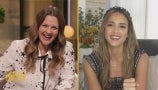 Jessica Alba Is Taking a Mom Vacation