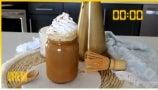 Your Next Meal: Homemade Pumpkin Spice Latte