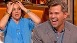 Andrew Rannells Fell in Love with His Costar