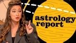 Drew's News: October Astrology Report from Aliza Kelly