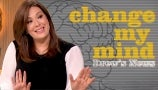 Change My Mind with Michelle Collins: Reality TV