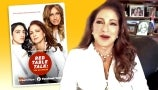 """Gloria Estefan Confesses: """"I Went On My Son's First Date"""""""