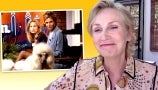 Jane Lynch Shares Stories About Making Best in Show with Jennifer Coolidge