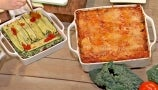 This Guilt-Free Lasagna is a Diet Game Changer