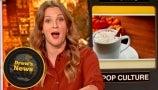 Drew's News: World's Oldest Couple, History of Pumpkin Spice Latte