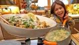 Rachael Ray's One-Pot Soup Is the Easiest Thing You'll Make This Fall