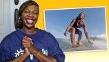 Drew's News: Gigi Lucas Makes Surfing Inclusive for Black Women