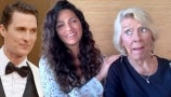 Camila Alves McConaughey's Mother-In-Law Kay Learn from Each Other