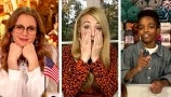 Cat Deeley Brought to Tears Hearing Jonah Larson's Review of her Children's Book