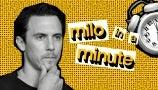 Milo Ventimiglia Names His First Celebrity Crush