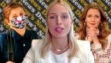 Karolina Kurkova: Superheroes Wear Masks, Not Just Capes | Drew's News