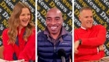 Tiki Barber Calls First Woman to Play in Power 5 Game Sarah Fuller Awesome   Drew's News