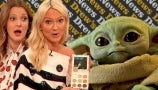 Drop Everything and Buy This Star Wars Baby Yoda Eyeshadow | Drew's News