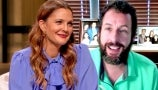 Adam Sandler Admits That His Family Hates His Full Beard