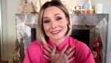 Kristen Bell Reveals She Recites Lee Press On Nails Commercials on Command