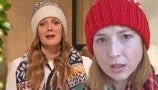 Ellie Kemper and Drew Perform a Dramatic Live Reading of a Play Ellie Wrote as a Kid