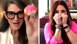 Designer Jenna Lyons Advises Good Vibes Cookie Co. Owner to Get Famous for This Before Expanding