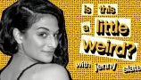 Jenny Slate Judges if Smelling Your Burps and More Is a Little Weird