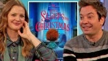 Jimmy Fallon's Daughter Was the Inspiration Behind His Christmas Book's Title