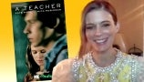 Kate Mara Shares Why Her A Teacher Series Is Hard to Watch