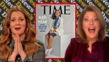 Norah O'Donnell Wishes She Was as Cool TIME's Kid of the Year   Drew's News