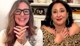 Comedian Robyn Schall Gets Emotional Thanking Jennifer Garner for Changing Her Life