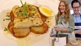 Dan Souza's Roasted Cod & Garlic Potatoes Get the Most Out of Your Air Fryer