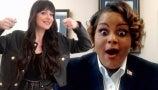 Dakota Johnson Adorably Mimes Charades Clues to Help a Fan Win $20K
