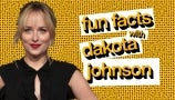 Dakota Johnson Has a Secret Gun-Toting Cowgirl Alter Ego