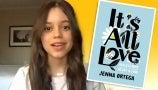 Jenna Ortega Screened and Studied Drew in Scream to Prepare for Scream 5