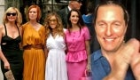 Matthew McConaughey is Here for the Sex and the City Reboot