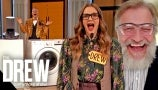 Drew Carey Plays a Special The Price Is Right Game with Drew Barrymore