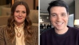 Ralph Macchio and Drew Remember Meeting as Kids in Steven Spielberg's Office During E.T. Auditions