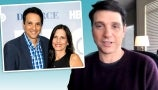 Ralph Macchio Calls His Wife a Hero for Working in Healthcare During COVID-19 Pandemic