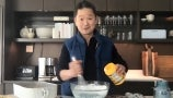 Danny Seo Shows How to Make Eco-Friendly Slime from Flax Seed