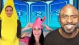 Wayne Brady Hosts a Drew Barrymore Show Version of Let's Make a Deal