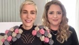 Kristen Wiig Breaks Down Why Annie Mumolo Makes Her Laugh More Than Anyone