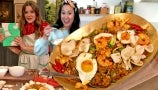 Chef Lara Lee Cooks Up Her Favorite Version of Indonesian Fried Rice