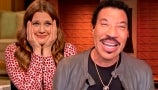 Lionel Richie Confesses That He Suffers from Stage Fright