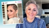 Ricki Lake Opens Up About Her Struggles with Hair Loss