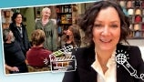Sara Gilbert on the Secret to The Conners Success: It's Just the Right Group of People