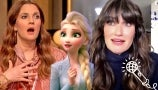 Idina Menzel Reveals How Being a Role Model Can Be a Curse