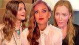 Isla Fisher Reveals Evidence of Supernatural Activity on Set of Blithe Spirit