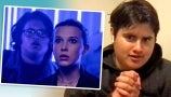 Julian Dennison Describes His Romeo and Juliet Chemistry Read with Millie Bobby Brown