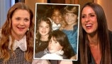 Soleil Moon Frye Reminisces about Childhood Friends Leonardo DiCaprio, Sara Gilbert
