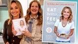 Giada De Laurentiis' Cookbook Helps You Use Food as Medicine   Drew's Cookbook Club