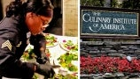 Chef Roshara Smashes Glass Ceiling as First Black Woman Chef Instructor at The Culinary Institute of America | Wildflower