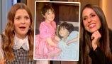 Drew Ran Away to Soleil Moon Frye's House at Age 6