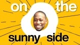 On the Sunny Side: Lamorne Morris Finds the Good in Insane Quarantine Situations